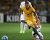 Troisi happy with Socceroos return