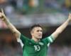 Ireland 7-0 Gibraltar: Keane triple