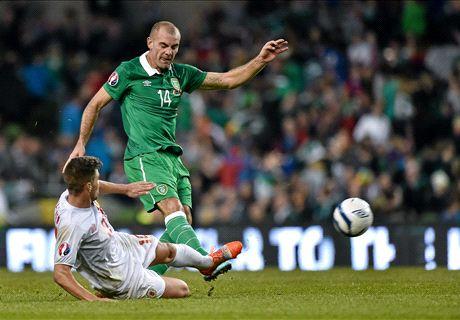 Gibson: Ireland made it look easy