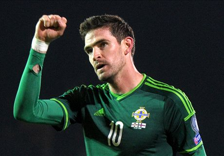Match Report: N.Ireland 2-0 Faroe Islands