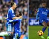 Ndidi: Terry and Mikel inspired me