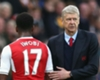 Iwobi: Wenger is a great man