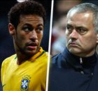 Mourinho: Brazil job would be exciting