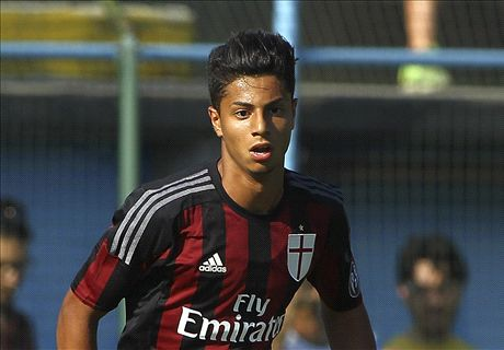 What happened to... Hachim Mastour?