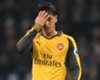 'High-profile Ozil paying the price' - Wenger claims Arsenal star is treated unfairly