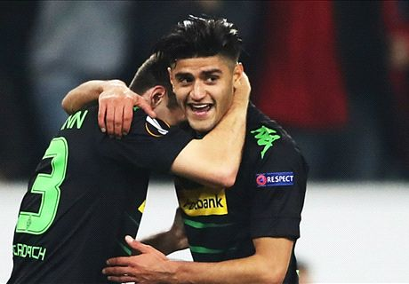 OFFICIAL: Dahoud to join Dortmund