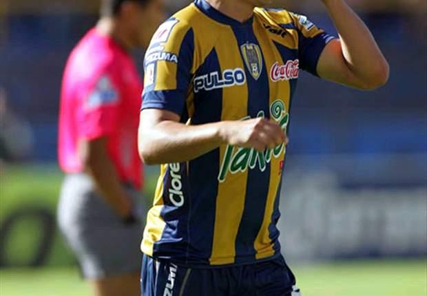 Chivas, San Luis Learn Libertadores Opponents