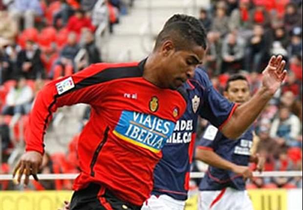 Apresentando, Renato Santos e Cleber Santana, reforços do Flamengo