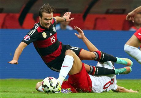 Player Ratings: Poland 2-0 Germany