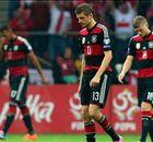 Polonia dio la sorpresa ante Alemania