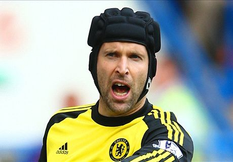 Wenger rules out Cech bid