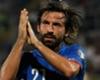Pirlo Yakin Bisa Menangi Piala Eropa