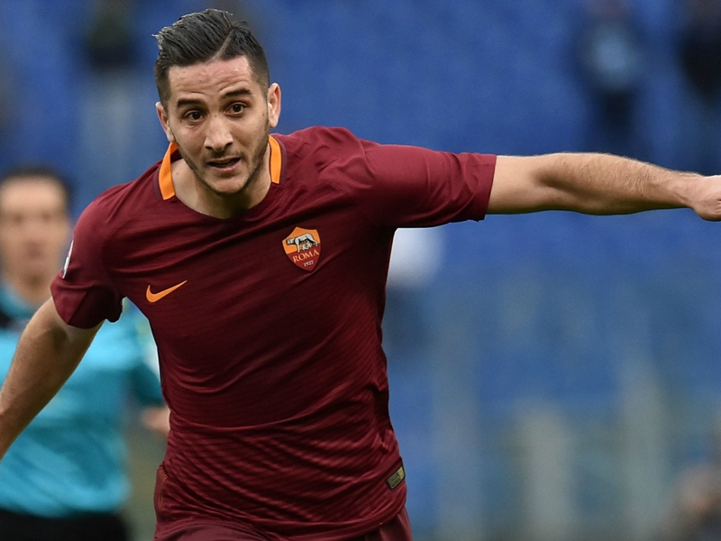 Chelsea target Manolas unlikely to join Zenit after negotiations breakdown