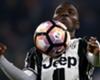 How Asamoah performed against Napoli