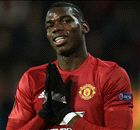 Pogba hits the gym during injury absence