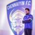 Abhishek Bachchan Chennaiyin FC jersey launch