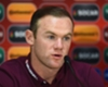 Rooney: I will never quit England