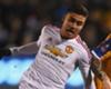 I'll be ready for Man Utd next season - Pereira