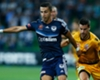 Georgievski to leave Victory for Jets