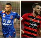 PREVIEW: Jets - Wanderers