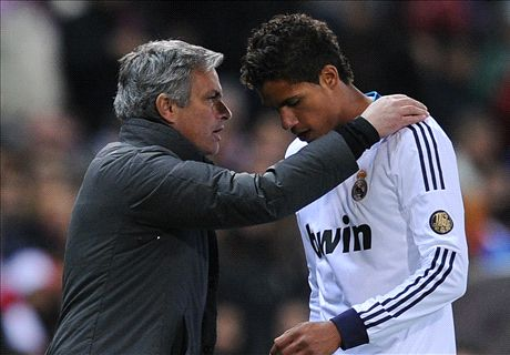 Transfer Talk: Chelsea set for Varane bid