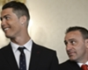 Ronaldo: I didn't get Bento sacked