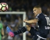 Valkanis distances City from Troisi