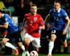 Jack Wilshere finding a home for England