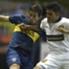 César Meli tiene 22 años y es una pieza clave en Boca.
