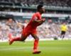 Raheem Sterling Cocok Jadi Striker Liverpool