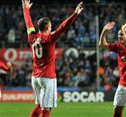 Rooney sigue vigente