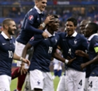 Preview: Armenia - France