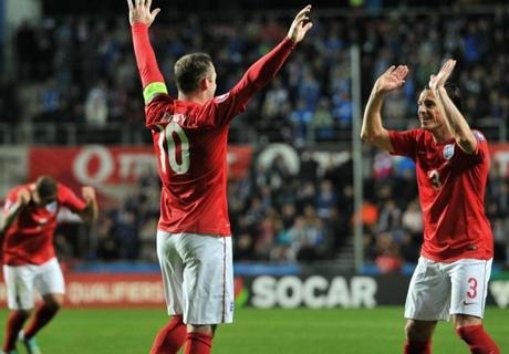 Gallery: Estonia 0-1 England
