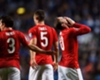 Hodgson: Frustrating night for Rooney