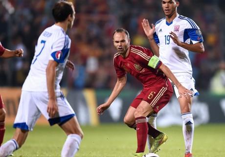 Qual. Euro 2016: Slovacchia ok
