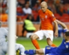 Robben: Defeat not worthy of Oranje