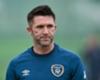 Keane croit en un exploit contre l'Allemagne