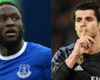 Cole: Lukaku fits Chelsea perfectly