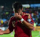 Player Ratings: Luxembourg 0-4 Spain