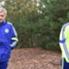 Mourinho Fabregas Chelsea Premier League