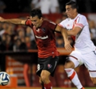 Argentina: Newell´s 0-1 River Plate