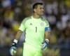 Justo Villar tendrá seis meses de rehabilitación