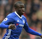 Kante named PFA Player of the Year