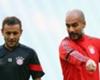 Rafinha: No more Bayern injury woes