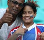 Galeria: o melhor da 28ª rodada do Brasileirão