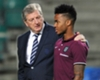 Hodgson revives Sterling row