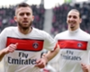 Menez: I couldn't compete with Ibra