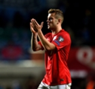 Wilshere hails tight-knit England
