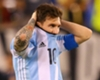 Andujar: Messi shouldn't bother playing for Argentina
