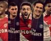 Collage Monaco-PSG